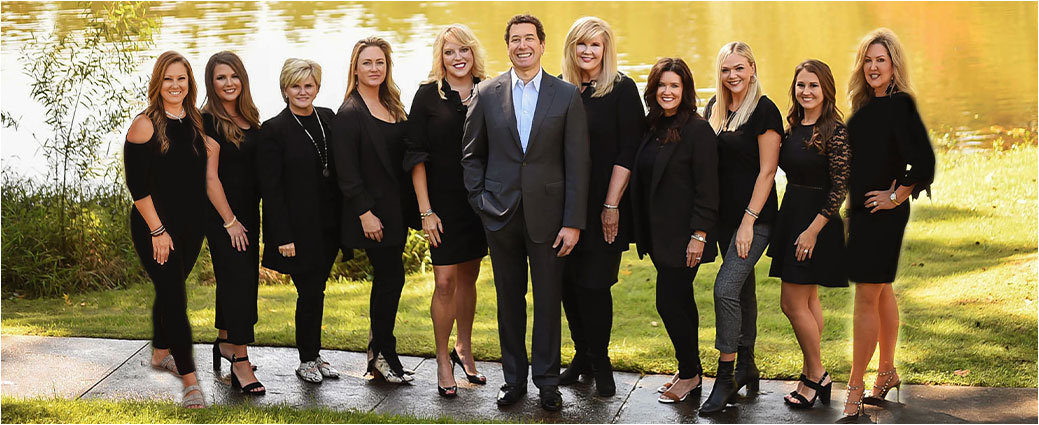 Plastic Surgery in Little Rock - Dr  Branman
