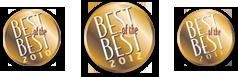 Dr. Branman Awards