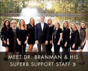 Dr. Branman Staff