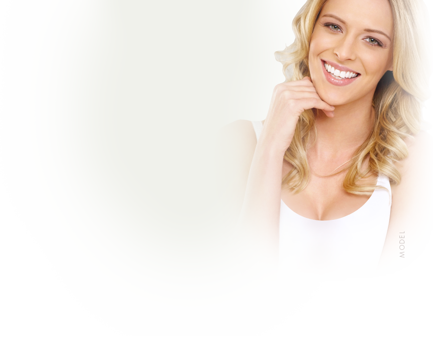 model breast augmentation incision options