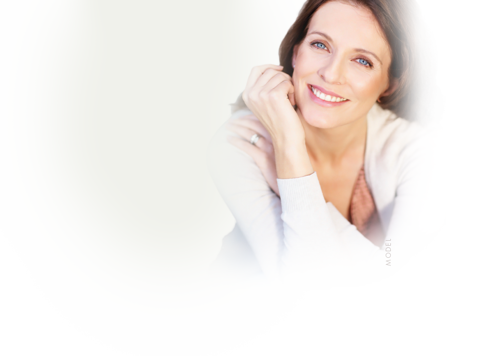 model non surgical cosmetic treatments
