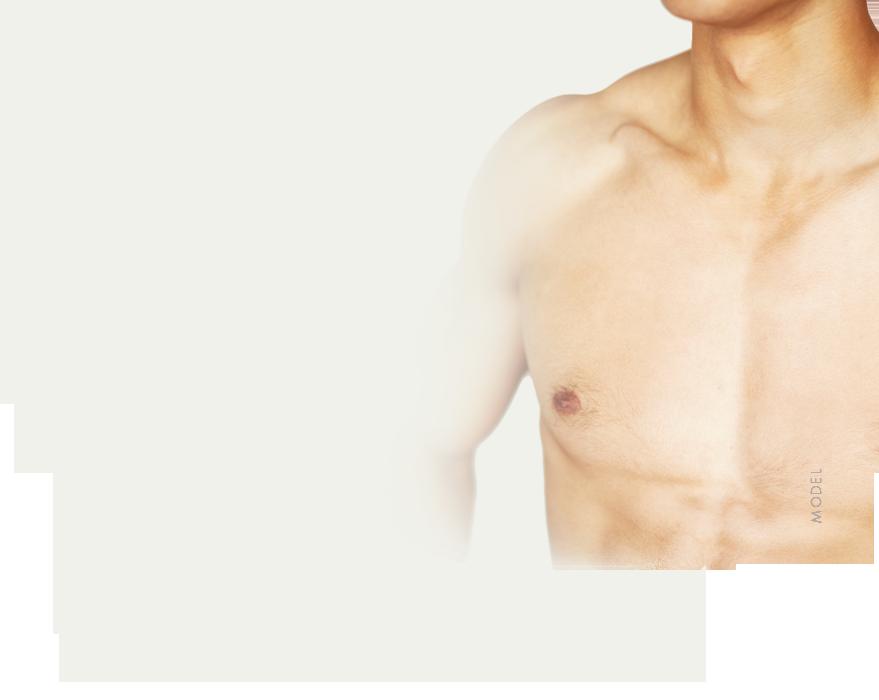 model cosmetic surgery for men little rock