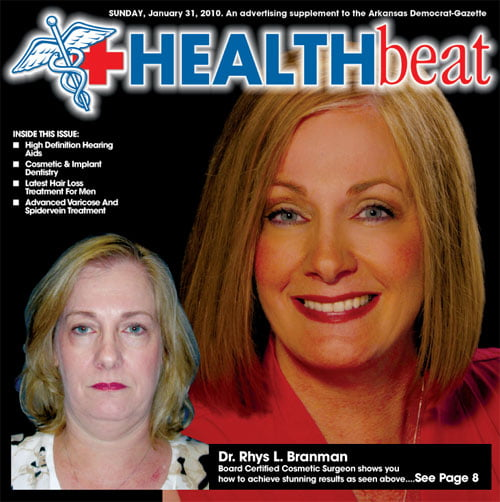 Health Beat January 2010