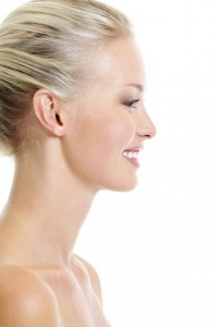 Rhinoplasty Recovery Image - Cosmetic Surgery Center
