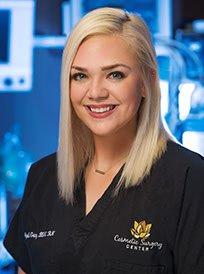 April Gring, Registered Nurse