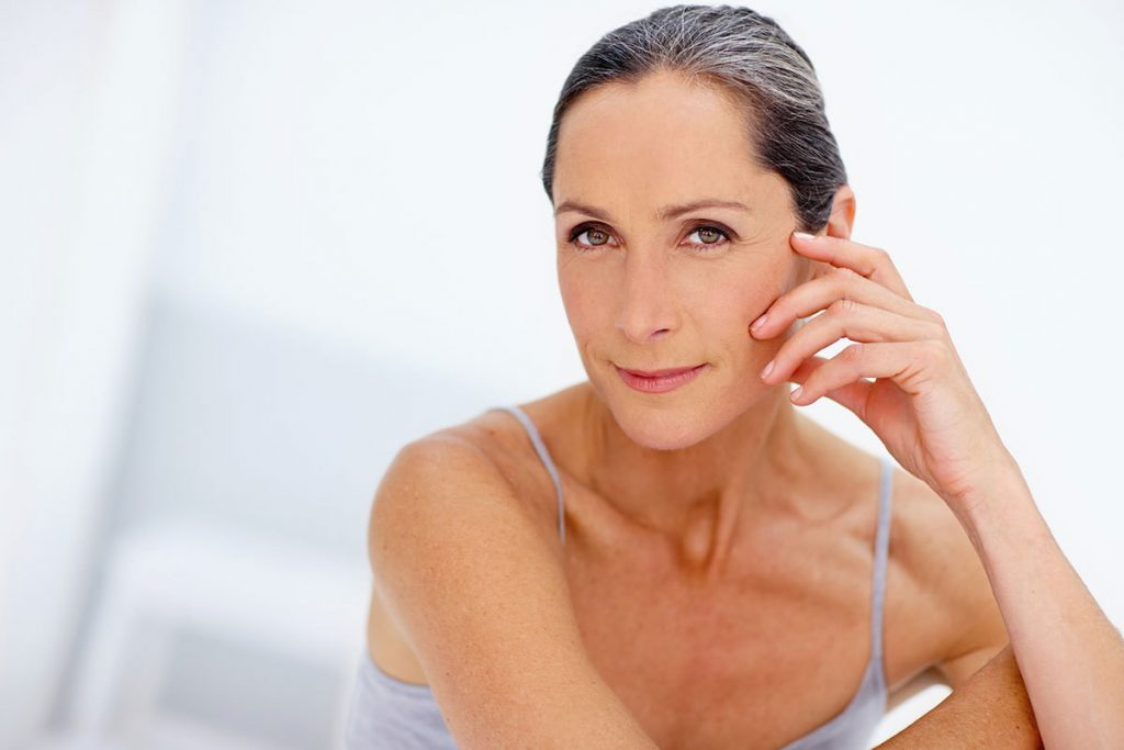 little rock cosmetic surgery center address women's menopause aging and collagen skin problems