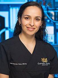 Melissa Resendiz-Perez, BSN, RN