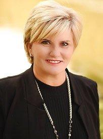 Shannon Aston, Patient Liaison