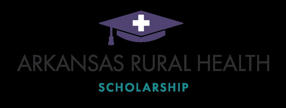 Rural Health Scholarship Long Header Footer Version
