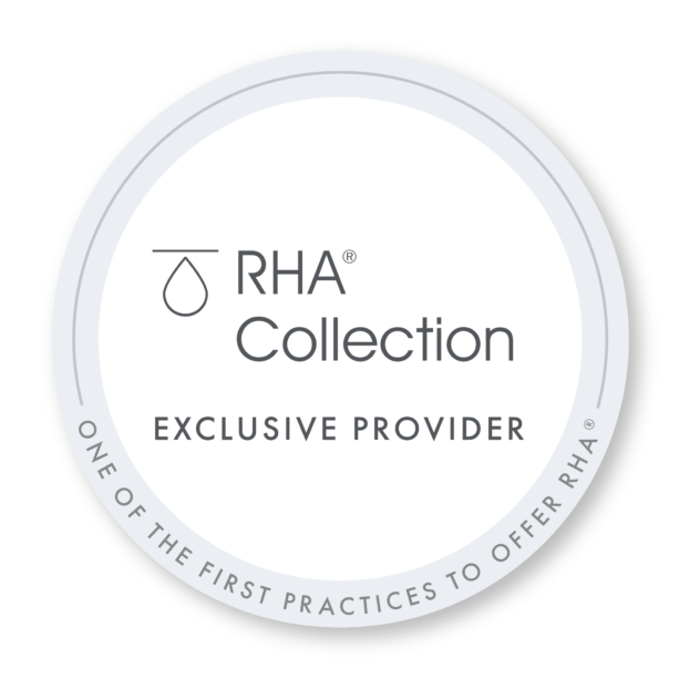 RHA Exclusive Provider Badge